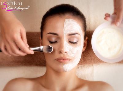 Limpieza facial profunda en Ondara
