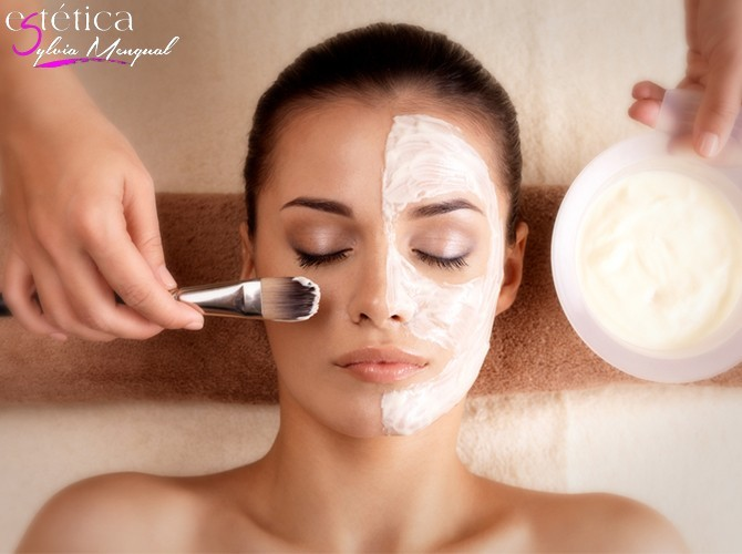 Limpieza facial Ondara