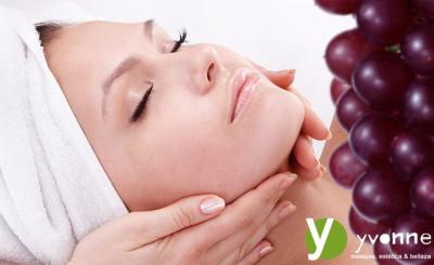 Envoltura de Vinoterapia en Denia con masaje relajante