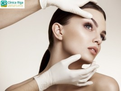 Rejuvenecimiento facial en Denia con plasma rico en plaquetas