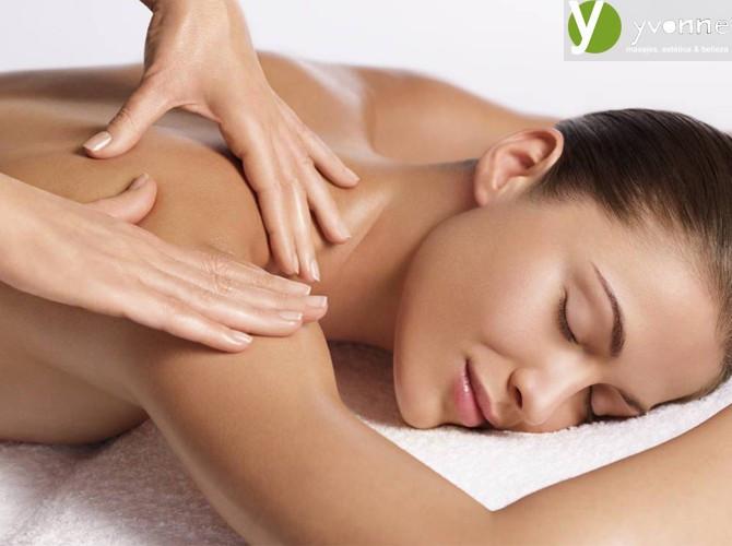 masaje corporal Tae Mo en Denia