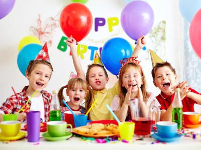 Celebración de cumpleaños para niños y niñas en Beniarbeig