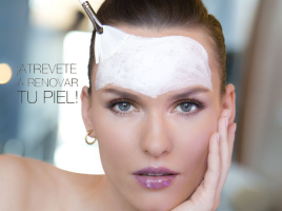 Tratamiento de Belleza Facial en Denia. ¡Repara tu piel!