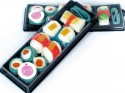 Bandeja sushi de chuches