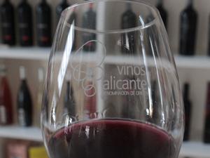 degutacion de vinos alicante