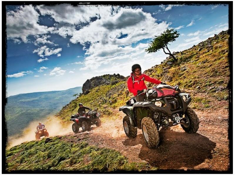 excursion quad denia