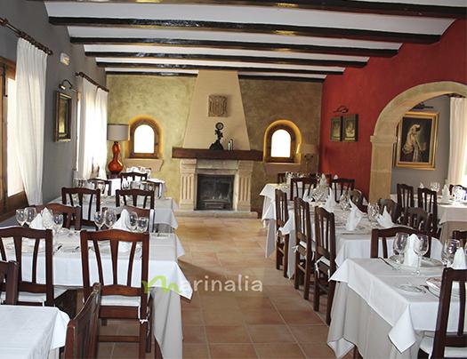 Restaurante L'Escut en Jávea-foto1