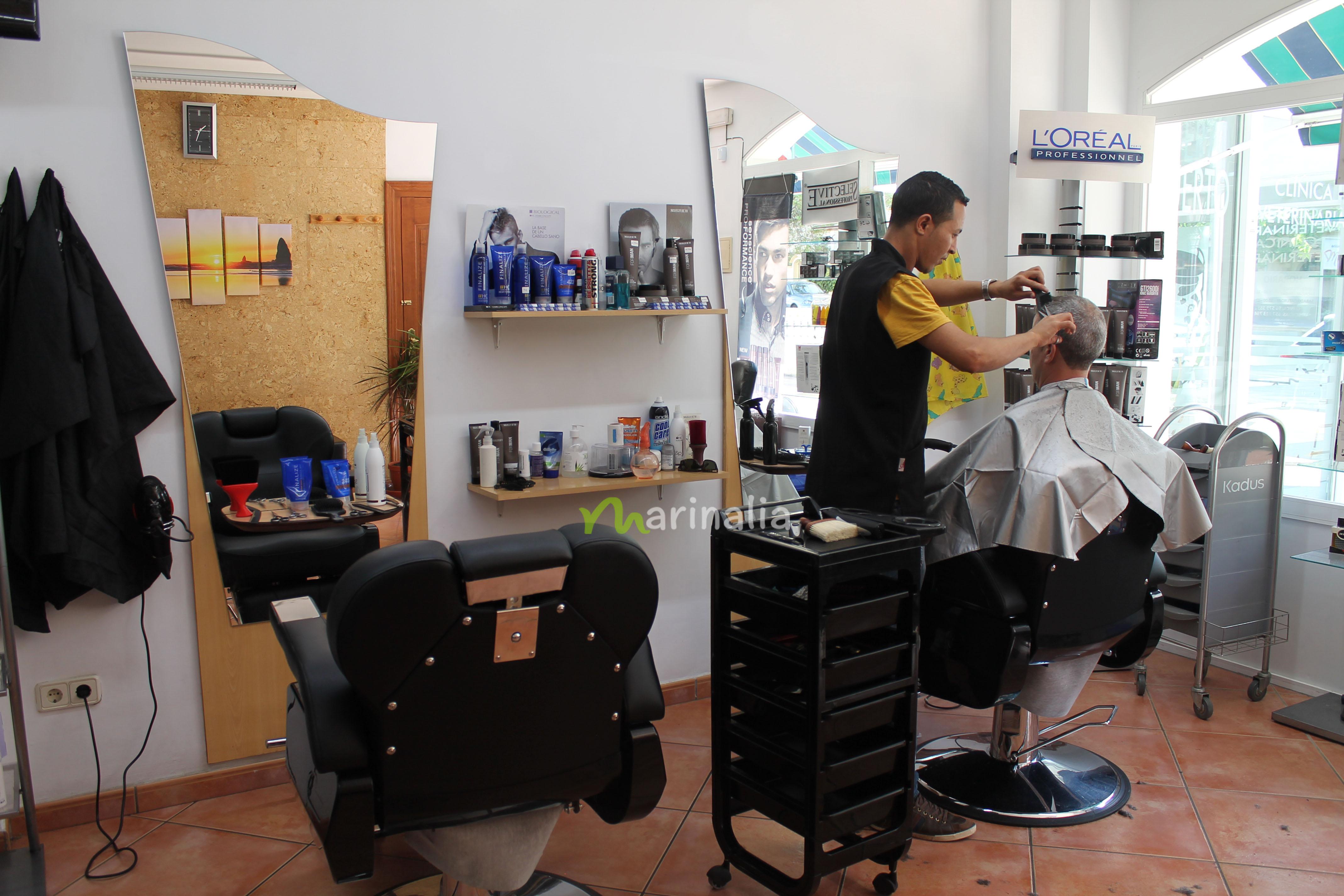 Barber Nour Javea-foto1