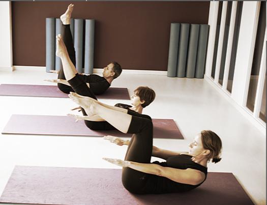 Studio & Class Pilates en Denia-foto1