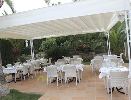 Restaurante L'Escut en Jávea-foto2