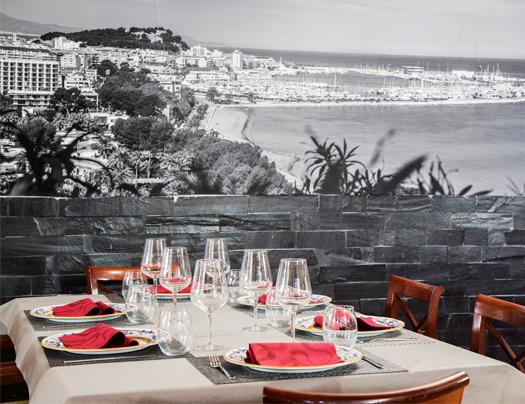Restaurante Luz y Mar en Denia-foto2
