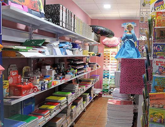 Paperería Macavi en Benissa-foto2