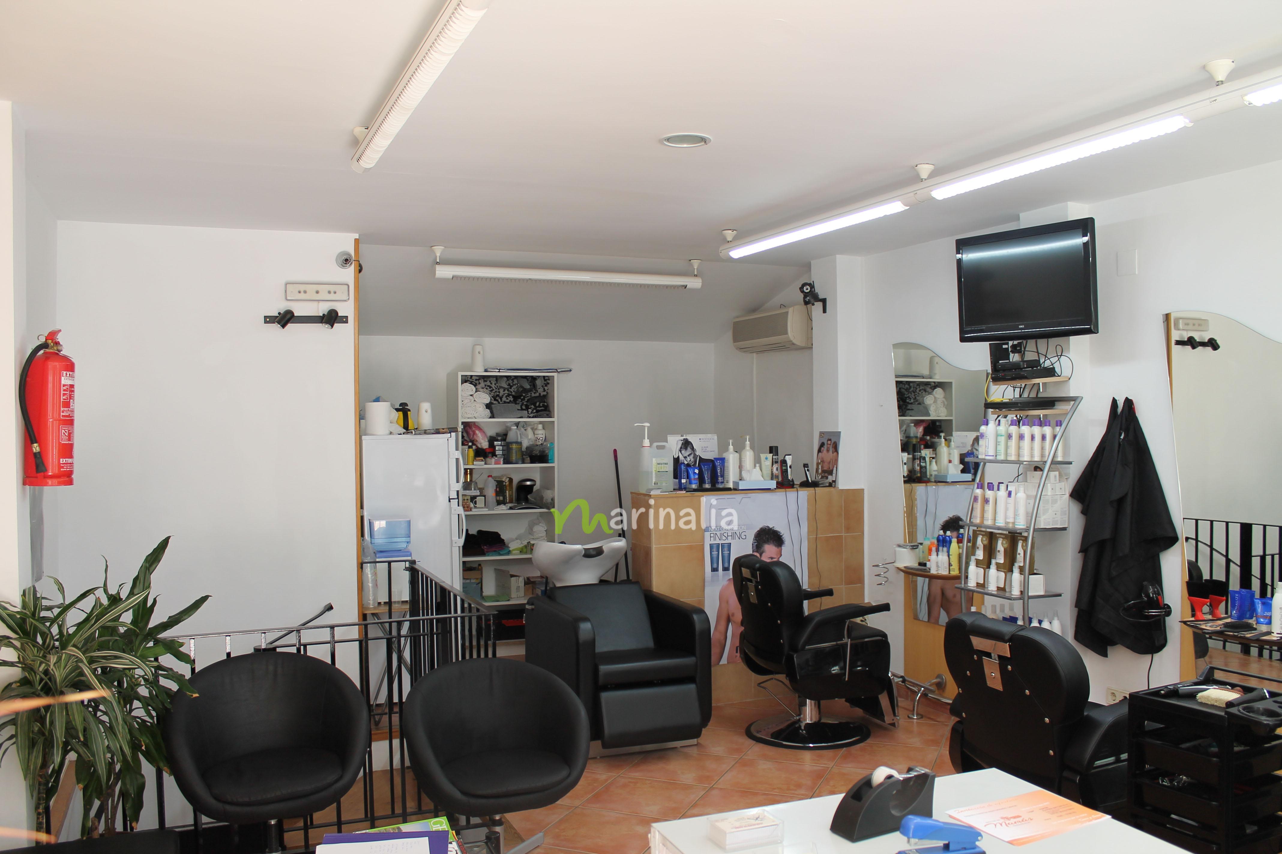 Barber Nour Javea-foto2