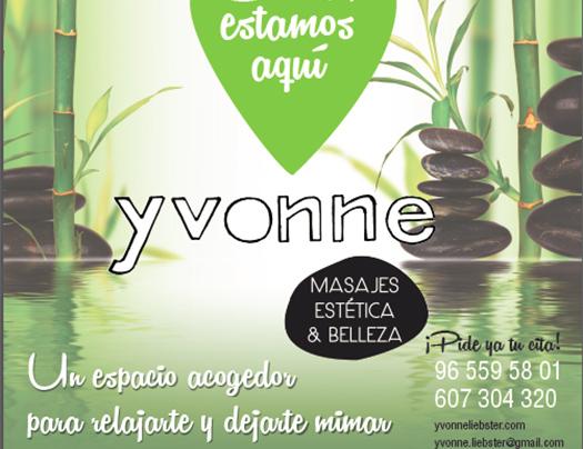 Yvonne Estética & Belleza-foto2