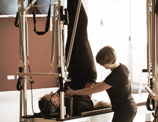 Studio & Class Pilates en Denia-foto2