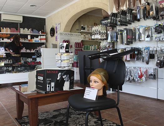 PeloQuerias, Productos de Peluquería y Estética-foto3