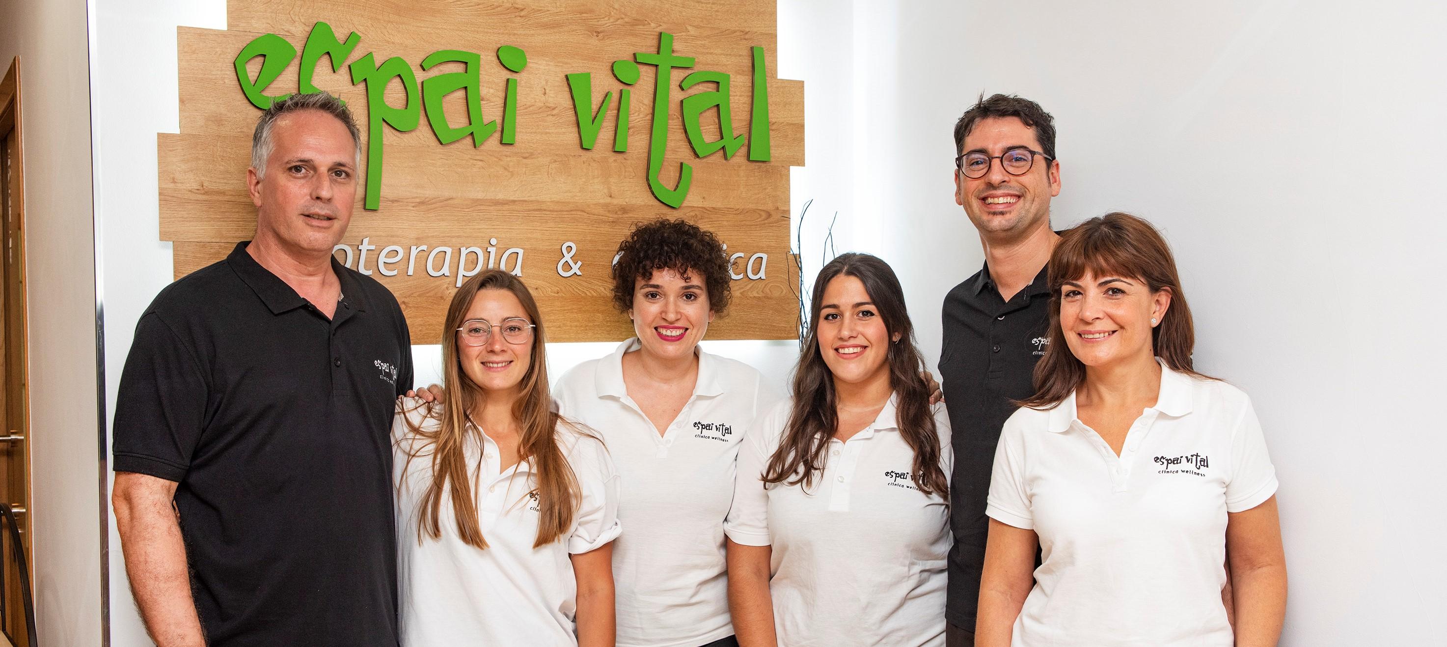 Clínica Espai Vital en Benissa-foto4