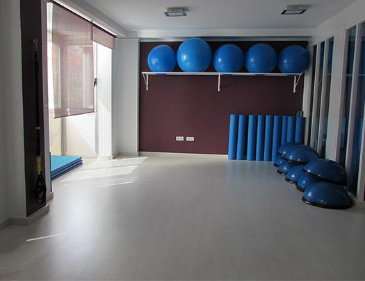 Studio & Class Pilates en Denia-foto4